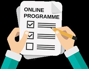 online-programme
